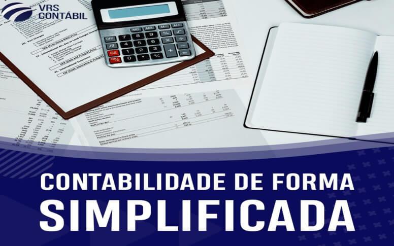 Chega de dúvidas referente à contabilidade